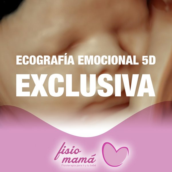 Ecografia emocional 5d en cantabria exclusiva