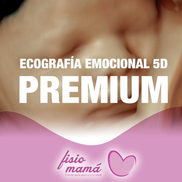 Ecografia emocional 5d en cantabria premium